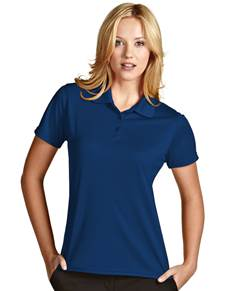 100222 - Women's Exceed Dark Royal (Womens Shirts Polo)
