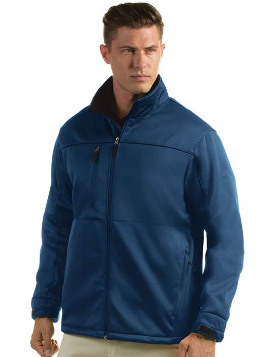 100388-005 - Traverse Navy (Mens Outerwear Jacket)