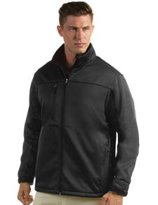 100388-010 - Traverse Black (Mens Outerwear Jacket)