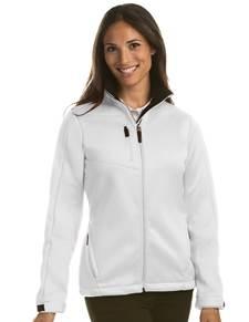 100389-001 - Women's Traverse White (Womens Outerwear Jacket)