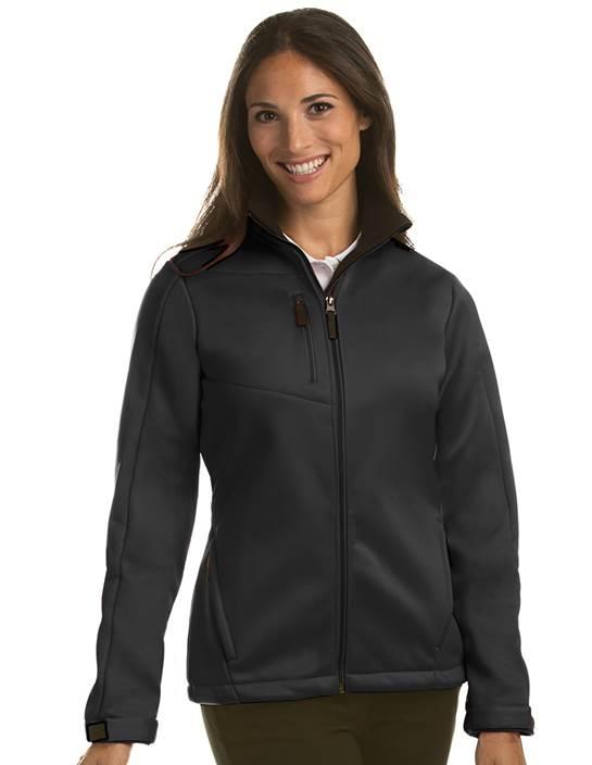 100389-010 - Women's Traverse Black (Womens Outerwear Jacket)