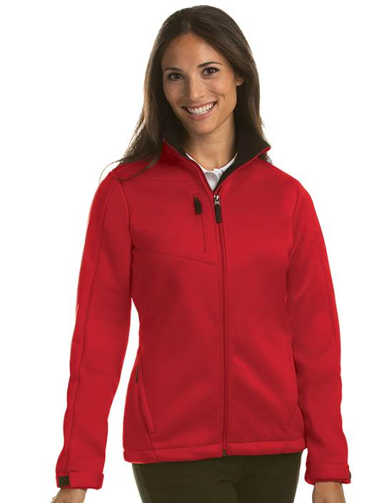 100389-022 - Women's Traverse Dark Red (Womens Outerwear Jacket)