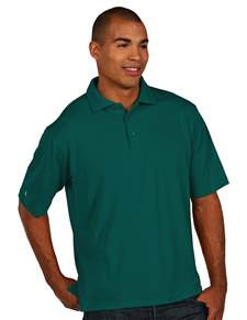 100425 - Pique Xtra Lite Reef (Mens Shirts Polo)