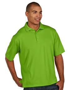 100425 - Pique Xtra Lite Sea Green (Mens Shirts Polo)