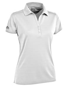 100497-001 - W's Maximum White (Womens Shirts Polo)