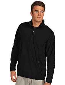 100604 - Ice Pullover Black (Mens Outerwear Pullover)