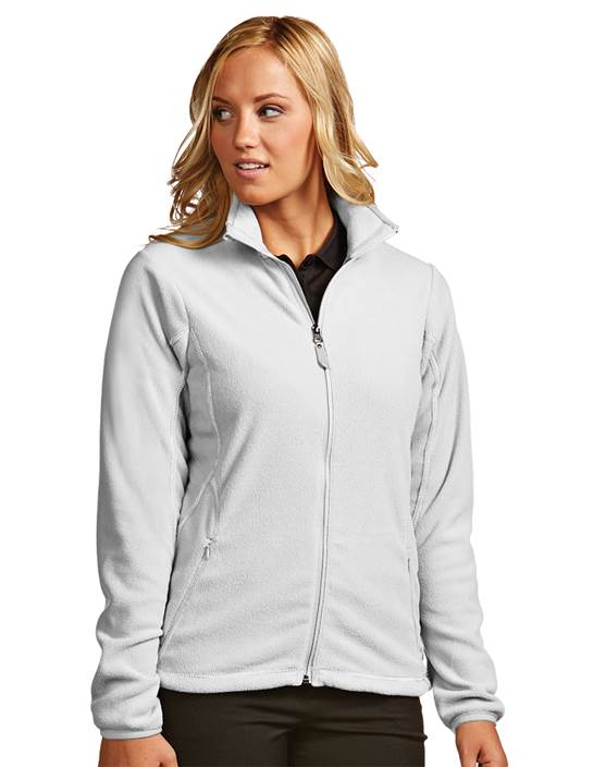 100605 - Women's Ice Jacket Navy (Womens Outerwear Jacket)
