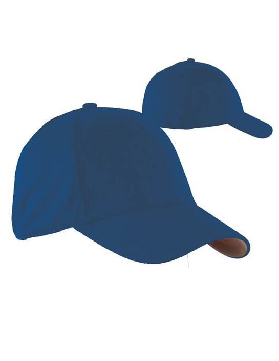 100814-660 - Impression Hat Dark Royal Multi (Unisex Hats Fitted)