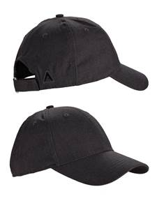 101052 - Encore Hat Smoke Heather (Unisex Hats Adjustable)