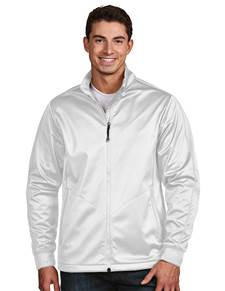 101053-001 - Golf Jacket - Closeout Colors White (Mens Outerwear Jacket)