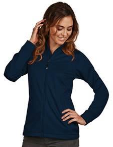 101054 - Women's Golf Jacket Navy (Womens Outerwear Jacket)