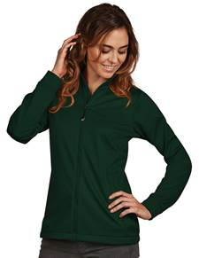101054 - Women's Golf Jacket Dark Pine (Womens Outerwear Jacket)