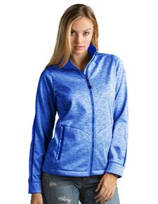101054-088 - Golf Jacket Women's Hypnotic Heather (Womens Outerwear Jacket)