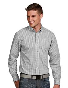 101062 - Associate White Multi (Mens Shirts DressShirt)