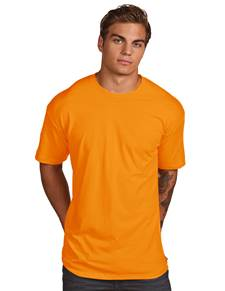 101149 - Superior Tee Orange (Mens Shirts Tee)