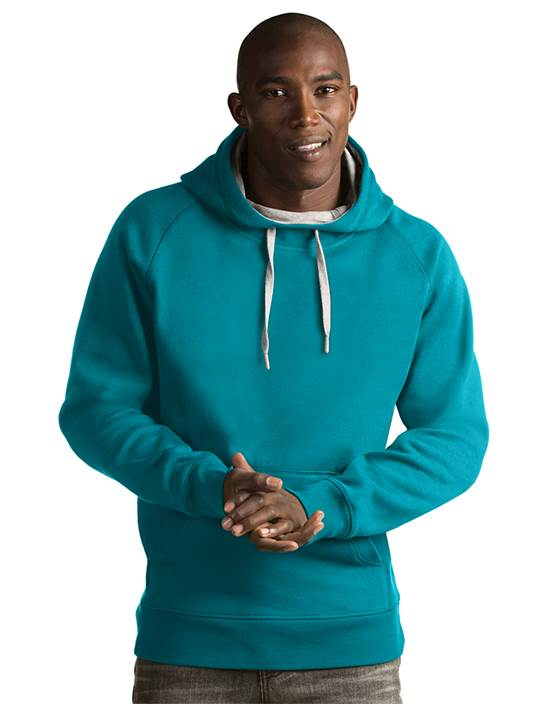 101182 - Victory Hood Reef (Mens Outerwear Pullover)