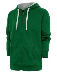 101183 - Victory Full Zip Hood Dark Pine (Mens Outerwear Jacket)