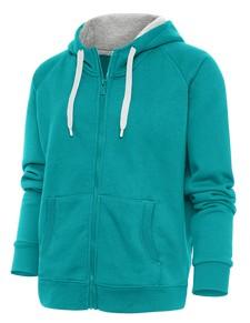 101185 - Women's Victory Hood Reef (Womens Outerwear Jacket)