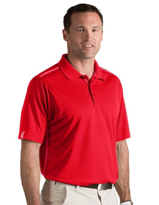 101231 - Balance Dark Ruse/Ruse (Mens Shirts Polo)