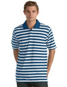101261 - Revive Harbor Multi (Mens Shirts Polo)