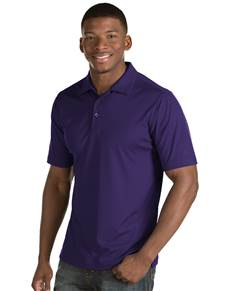 101300 - Inspire Dark Purple (Mens Shirts Polo)