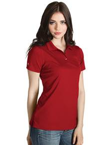 101301 - Women's Inspire Dark Red (Womens Shirts Polo)