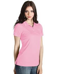 101301-05B - Women's Inspire Rosewood (Womens Shirts Polo)