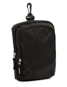 104042 - Executive Pouch Black (Unisex Luggage Other)