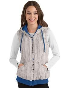 104127 - Women's Rant Dark Royal/Silver (Womens Outerwear Vest)