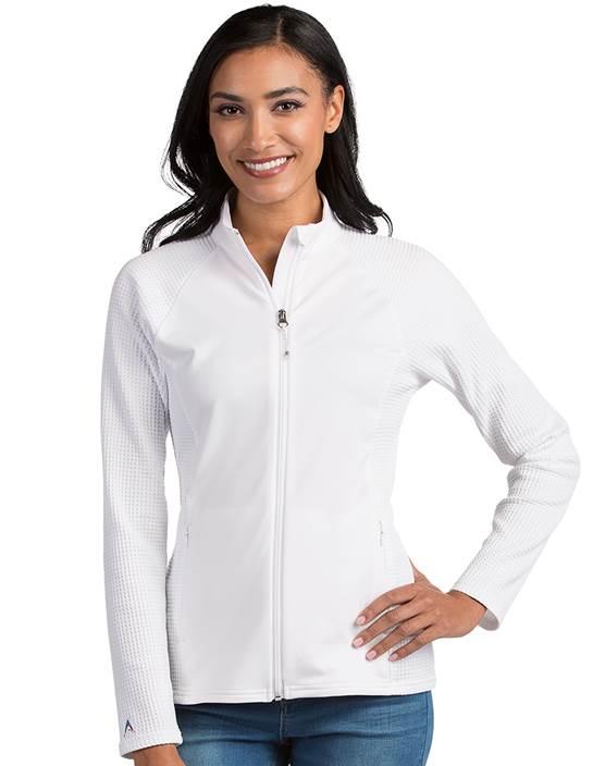 104159-001 - Women's Sonar White (Womens Outerwear Pullover)