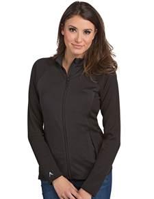 104159 - Women's Sonar Black (Womens Outerwear Pullover)