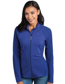 104159 - Women's Sonar Dark Royal (Womens Outerwear Pullover)