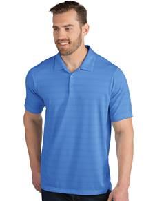 104166 - Montego Light Royal/Dark Royal (Mens Shirts Polo)