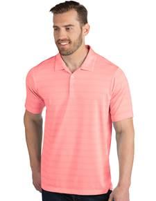 104166 - Montego Peach/Flamingo (Mens Shirts Polo)
