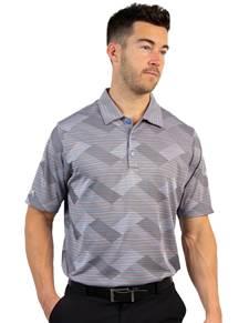 104168 - Method Laguna Multi (Mens Shirts Polo)