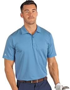 104174 - Scope Frost/Laguna (Mens Shirts Polo)