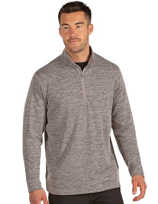 104180 - Bonsai Sand Dollar (Mens Outerwear Pullover)
