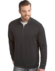 104183 - Sanction Black (Mens Outerwear Pullover)