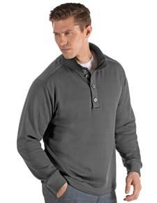104184 - Foundation Bedrock (Mens Outerwear Pullover)