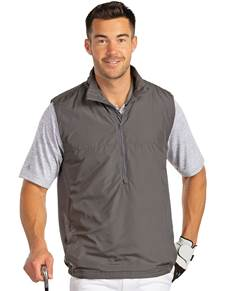 104193 - Port Bedrock (Mens Outerwear Vest)
