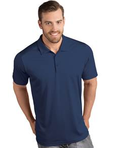 104197-005 - Tribute Navy (Mens Shirts Polo)