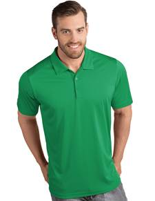 104197-035 - Tribute Celtic Green (Mens Shirts Polo)