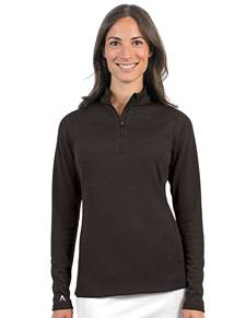 104215 - Women's Bonsai Black (Womens Outerwear Pullover)