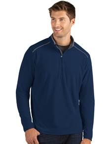 104225-62E - Glacier Navy/Carbon (Mens Outerwear Pullover)