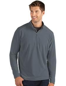104225-79E - Glacier Steel/Carbon (Mens Outerwear Pullover)