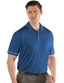 104228-347 - Salute Dark Royal/White (Mens Shirts Polo)