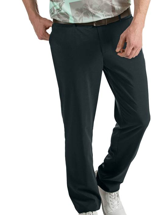 104231-008 - Tropic Pant (31) Charcoal Heather (Mens Bottoms Pants)