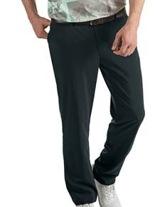 104233-008 - Tropic Pant (33) Charcoal Heather (Mens Bottoms Pants)