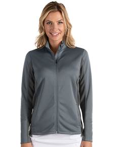 104236-01F - W's Passage Steel/Granite (Womens Outerwear Jacket)