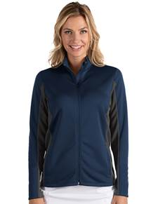 104236-99E - W's Passage Navy/Smoke (Womens Outerwear Jacket)